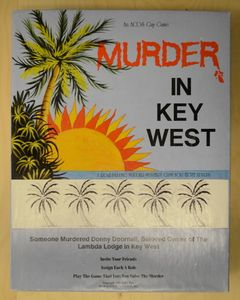 Murder in Key West