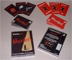 Murder! The Game