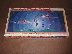 Murphy's Magic Island