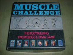 Muscle Challenge