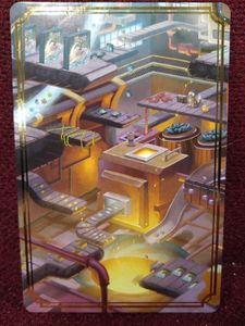 Muse: Factory Promo Card