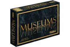 Museums: The Card Game