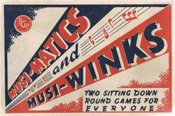 Musi-Matics and Musi-Winks