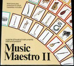 Music Maestro II