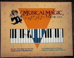 Musical Magic