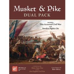 Musket & Pike Dual Pack