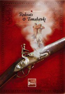 Muskets & Tomahawks: Redcoats & Tomahawks