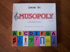 Musopoly