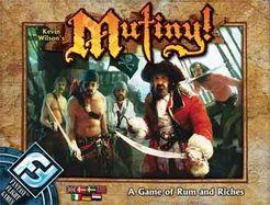 Mutiny!