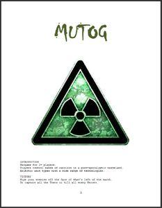 Mutog