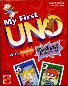 My First UNO