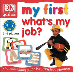 My First: What's My Job?