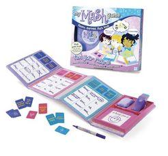 My Mash Destiny Diary Game