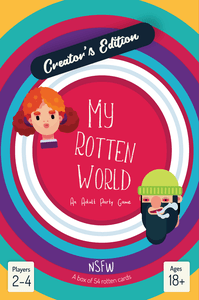 My Rotten World