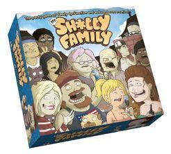 My Shitty Family