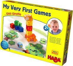 My Very First Games: Gitti Giraffe