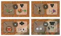 Myrmes: Colony Tiles