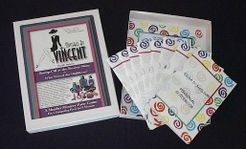 Mysteries by Vincent: Women Only – Bump-off at the Beauty Shop