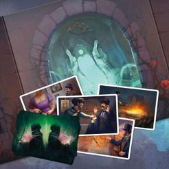 Mysterium: Hidden Motive