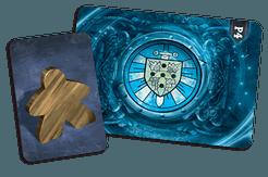 Mysterium: The Meeple
