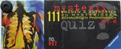 Mysterix nr. 002