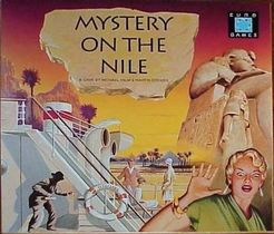 Mystery on the Nile