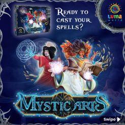 Mystic Arts