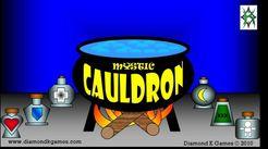 Mystic Cauldron