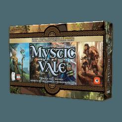 Mystic Vale: Big Box
