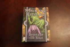 Mystic Vale Event Kit: Spirits of the Vale