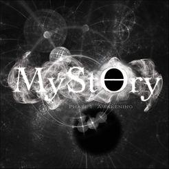 MyStory Phase 1: Awakening