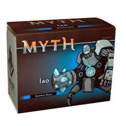 Myth: Iao Captain Pack