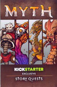 Myth: Kickstarter Exclusive Rewards