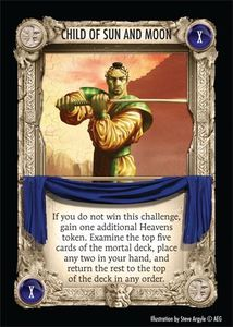 Myth: Pantheons – Hantei Promo