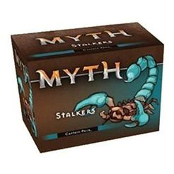 Myth: Stalkers Captain Pack