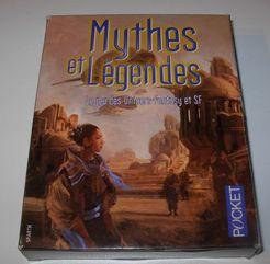 Mythes et Légendes: Le jeu des Univers Fantasy et SF