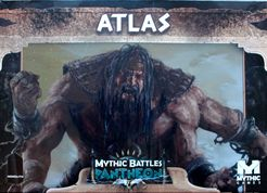 Mythic Battles: Pantheon – Atlas