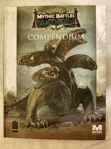 Mythic Battles: Pantheon – Compendium