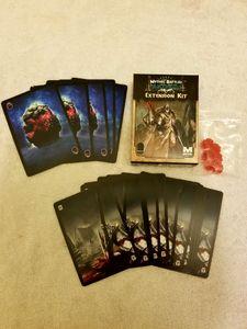 Mythic Battles: Pantheon – Extension Kit