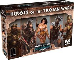 Mythic Battles: Pantheon – Heroes of the Trojan Wars