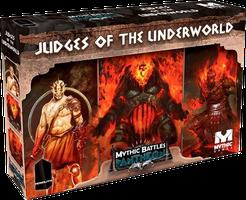 Mythic Battles: Pantheon – Judges of the Underworld