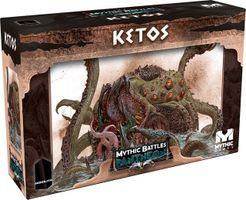 Mythic Battles: Pantheon – Ketos