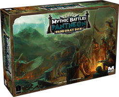 Mythic Battles: Pantheon – Pandora's Box