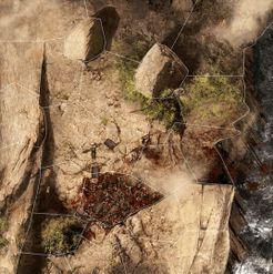 Mythic Battles: Pantheon – Thermopylae Battlefield