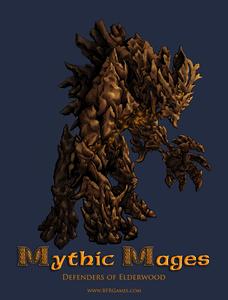 Mythic Mages: Defenders of Elderwood