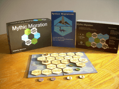 Mythic Migration
