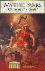 Mythic Wars: Clash of the Gods