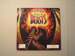 Mythical Beasts: Minotaur's Maze
