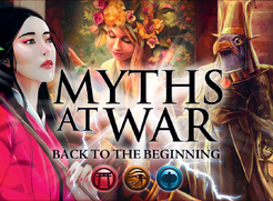 Myths at War: Back to the Beginning