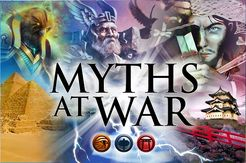 Myths at War (Nordic, Egyptian and Japanese)